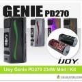 IJoy Genie PD270 Box Mod / Kit – $44.85 PRE-ORDER
