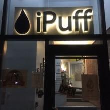 iPuff Vape