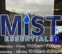 Mist Essentials