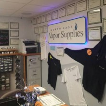 Northeast Vapor Supplies