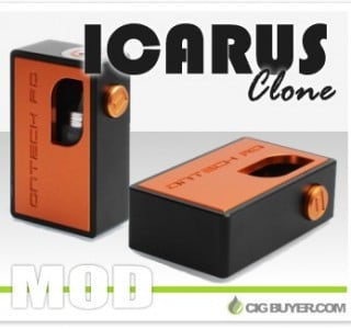 ontech-rd-icarus-mechanical-mod-clone