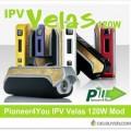 Pioneer4You IPV Velas 120W Box Mod – $37.85