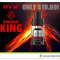 Smok TFV12 Tank Deal – ONLY $19.99!!!