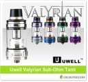 Uwell Valyrian Sub-Ohm Tank – $24.99