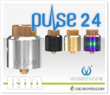 Vandy Vape Pulse 24 RDA