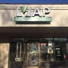 Vap Lounge