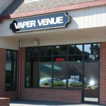 Vaper Venue