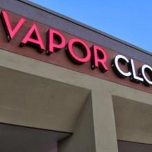 Vapor Clouds