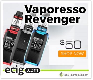 Vaporesso Revenger 220W Kit Deal