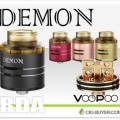 Voopoo Demon RDA – Just $18.62
