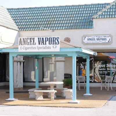 Vape Shops In Panama City Beach