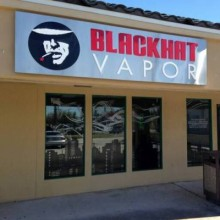 Black Hat Vapor