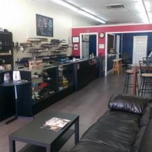 Cloud Saints Vape Shop