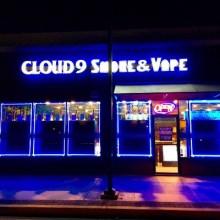 Cloud 9 Smoke & Vape