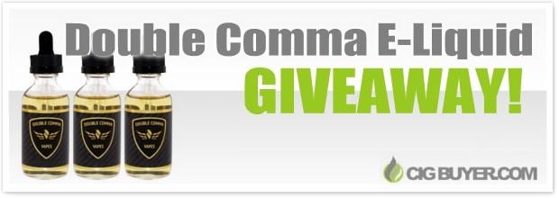 double-comma-vapes-eliquid-giveaway