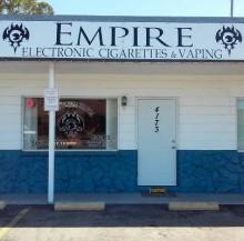 Empire of E-Cigs