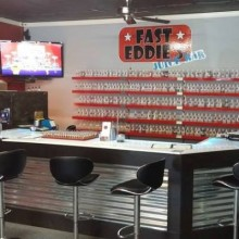 Fast Eddie's Vape Shop