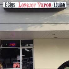 Lovejoy Vapor