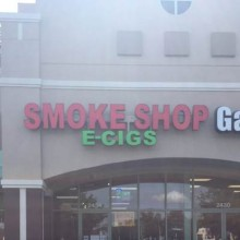 Metro West Smoke Shop