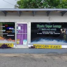 Mystic Vapor Lounge