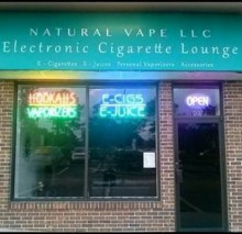 Natural Vape