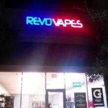 Revo Vape Society