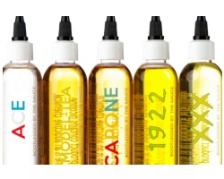 The Sauce LA 120ml E-Liquid Bottles