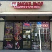 VIP Smoke Shop