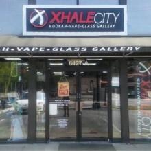 Xhale City