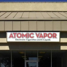 Atomic Vapor Supply