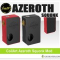 CoilArt Azeroth Squonk Mod – ONLY $35.99!