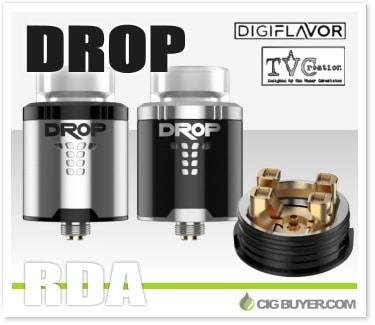 Digiflavor Drop RDA by TVC