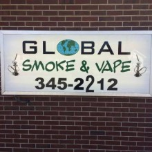 Global Smoke and Vape
