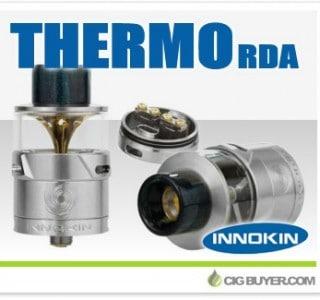 Innokin Thermo RDA – $22.79
