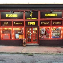 Kloud9Smoke