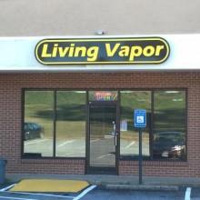 Living Vapor