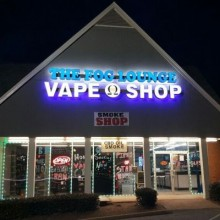 The Fog Lounge Vape Shop