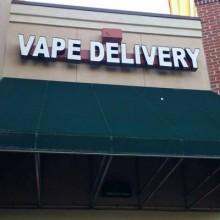 Vape Delivery