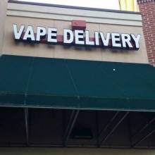 Vape Delivery