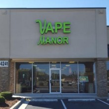 Vape Manor