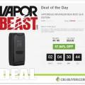 "Vaporesso Revenger Silk Edition ""Deal Of Day"" – ONLY $35.07!"