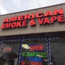 American Smoke & Vape