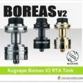 Augvape Boreas V2 RTA Tank – $21.03