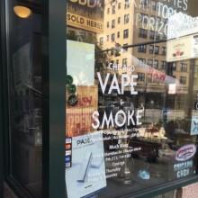 Chicago Vape & Smoke