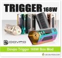 Dovpo Trigger 168W Box Mod – $29.99