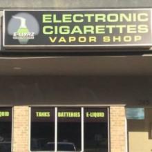 E-Lixrz Vape Shop