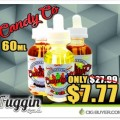 Candy Co. E-Liquid Deal – $7.77 for 60ml