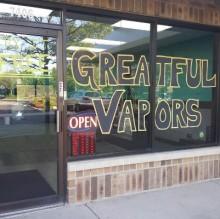 Greatful Vapors