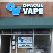 Opaque Vape