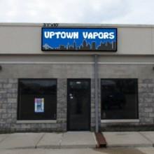 Uptown Vapors